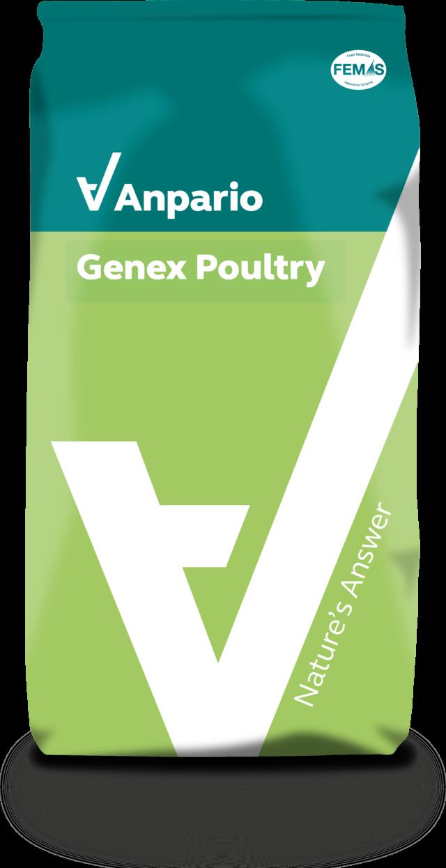 Genex Poultry