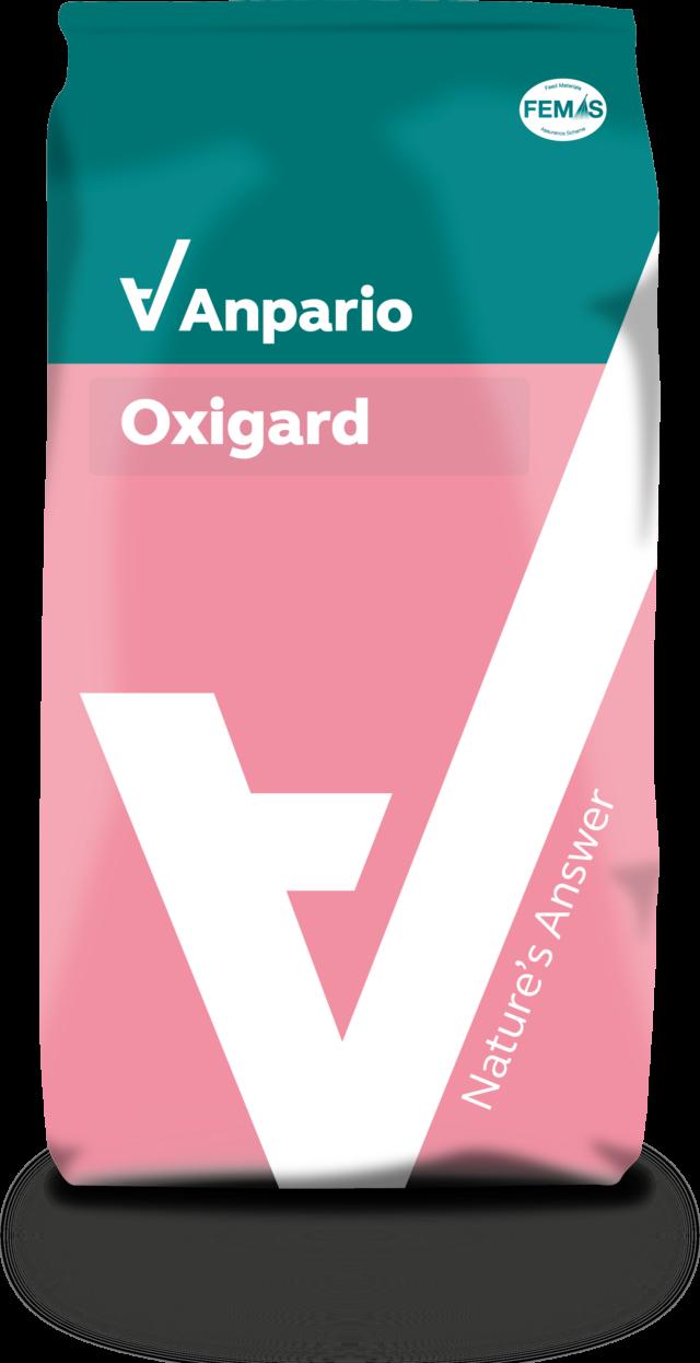 Oxigard 氧立清