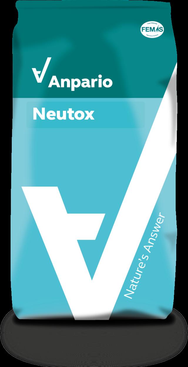 Neutox 新霉净