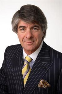 Peter Lawrence, Non-Executive Chairman