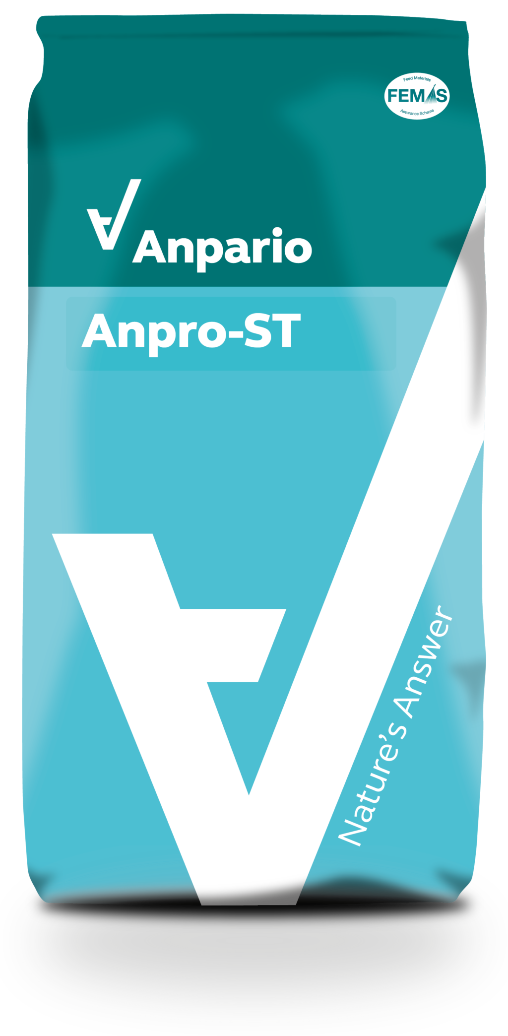 Anpro-ST