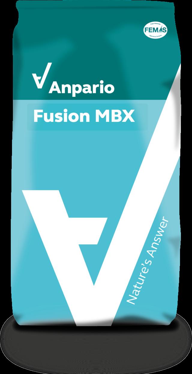 Fusion MBX