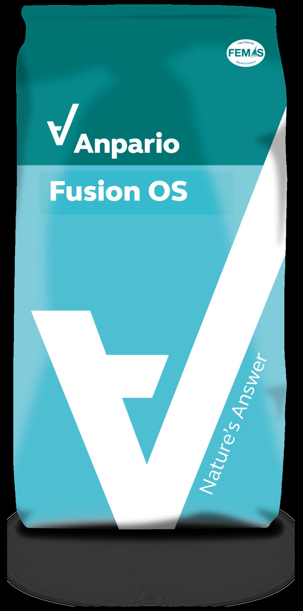 Fusion OS