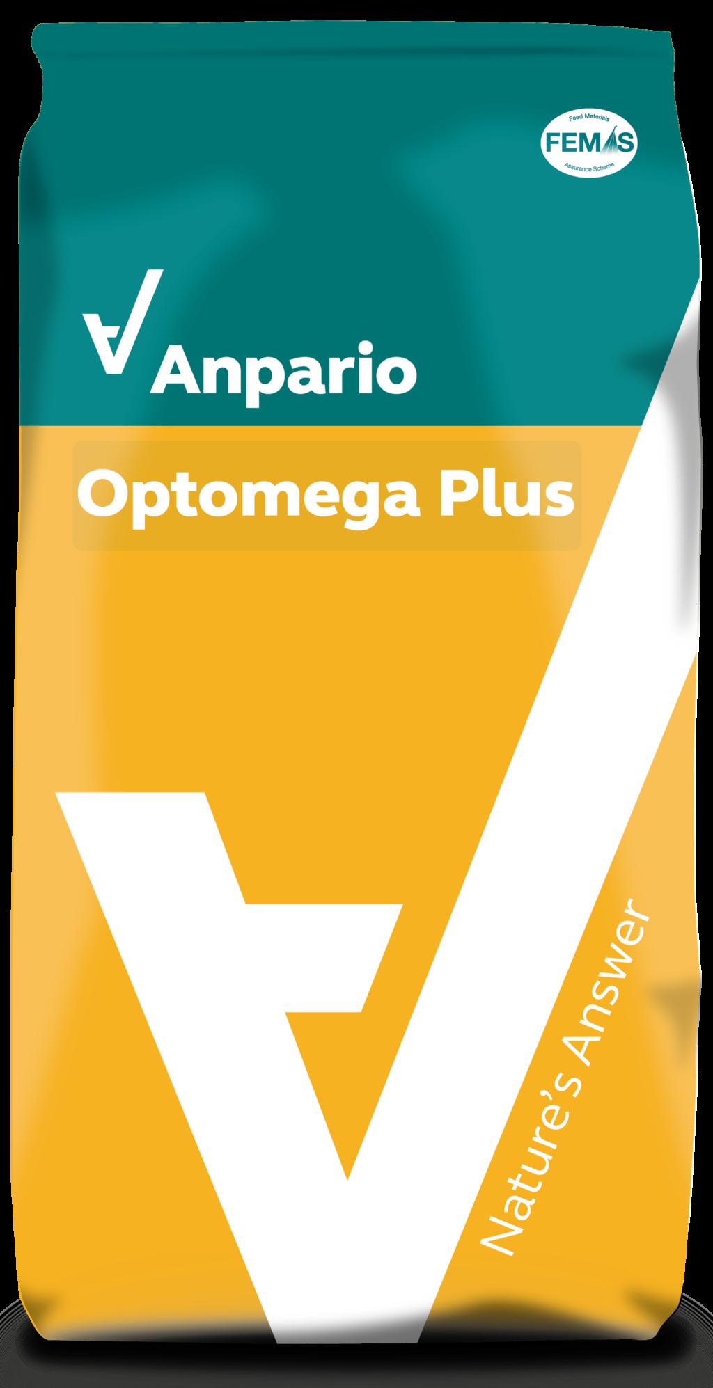 Optomega Plus