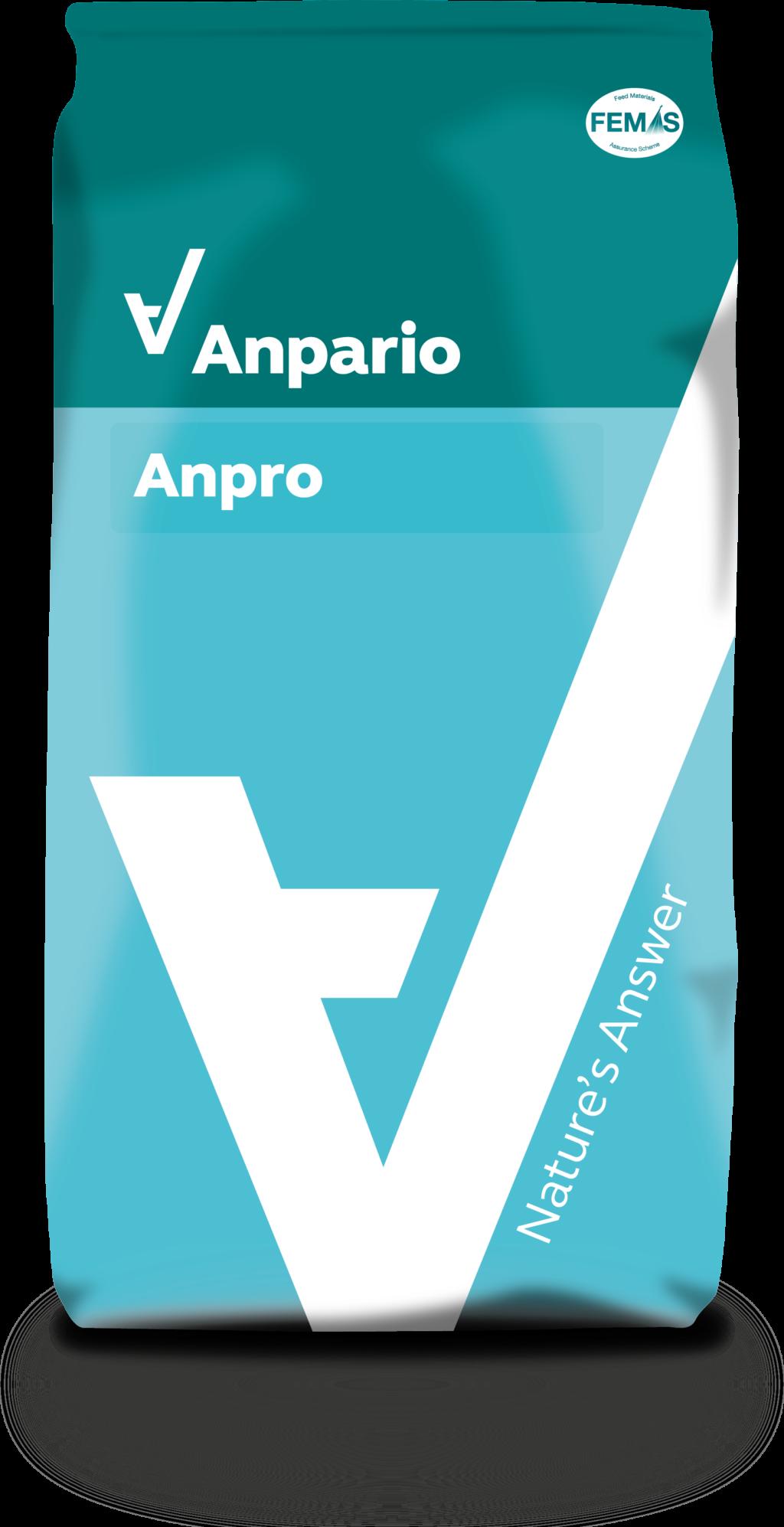 Anpro