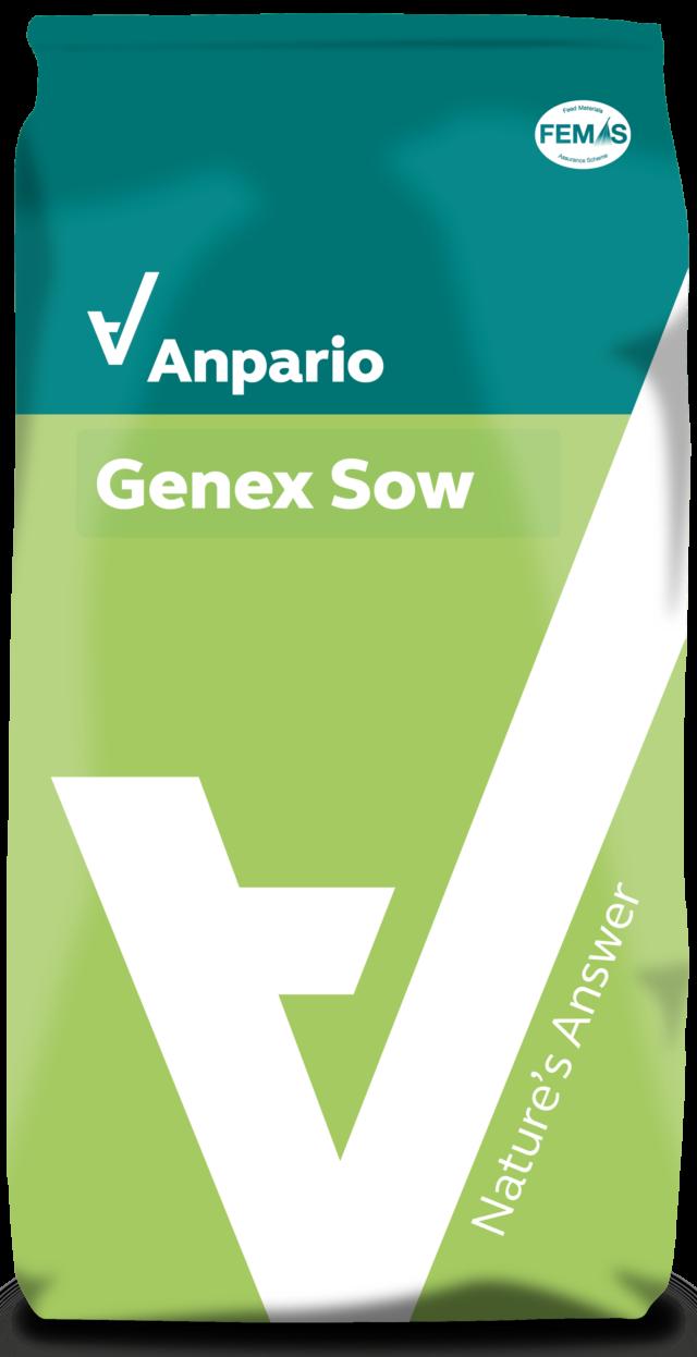 Genex Sow