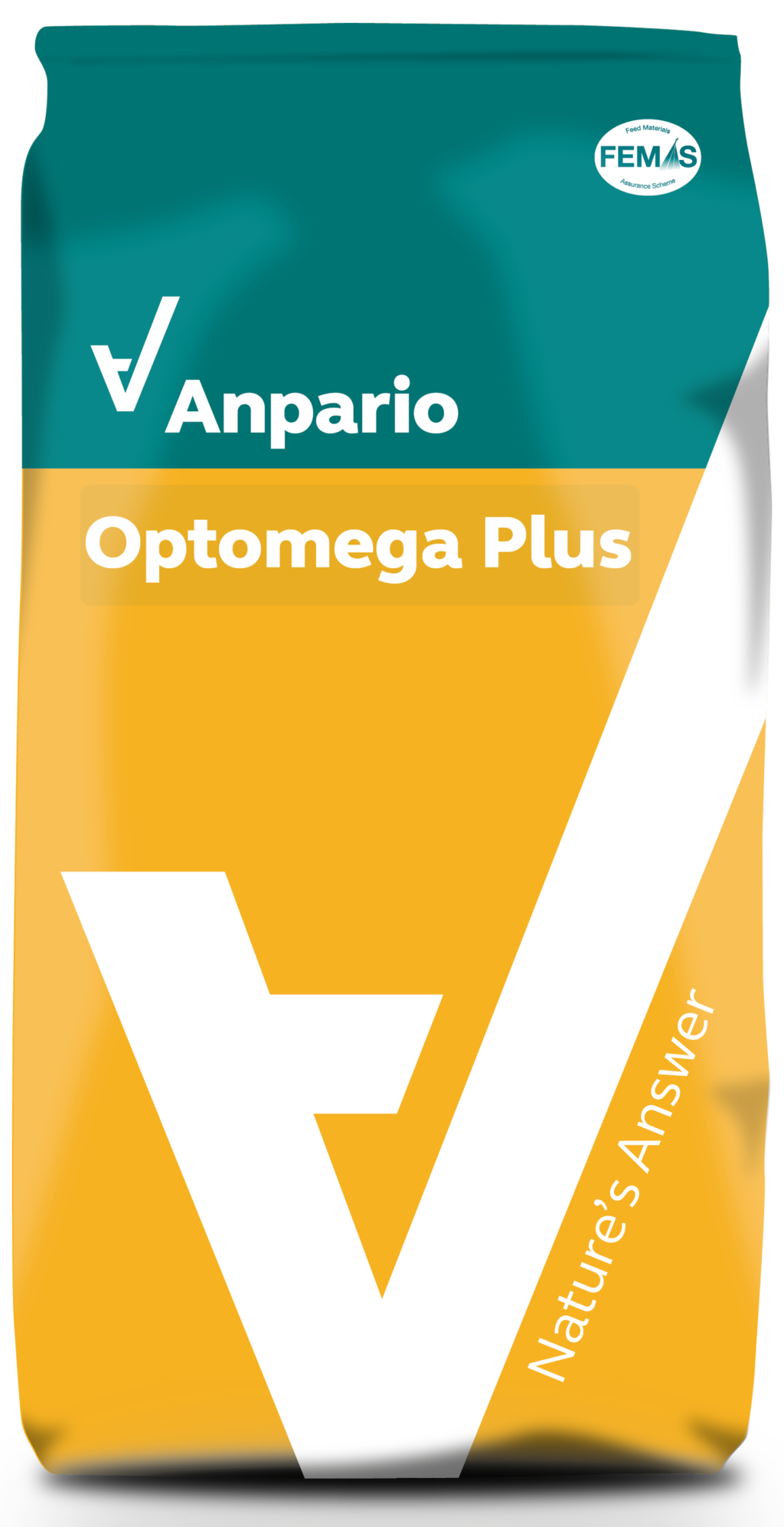 Optomega Plus