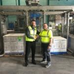 Anpario New Bottling Plant